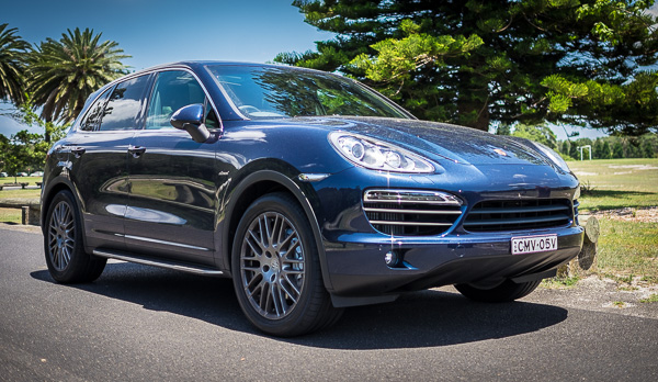 the money is no object family car porsche cayenne s diesel. Black Bedroom Furniture Sets. Home Design Ideas