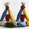 Create unique masterpieces with Balancing Blocks