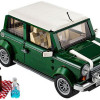 Get racing with the brand new Lego Mini Cooper!