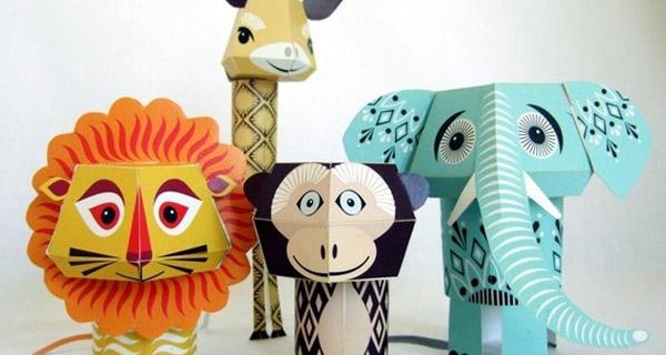 printable animals