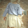 Kids clothes come with a retro twist at Robe of Feathers