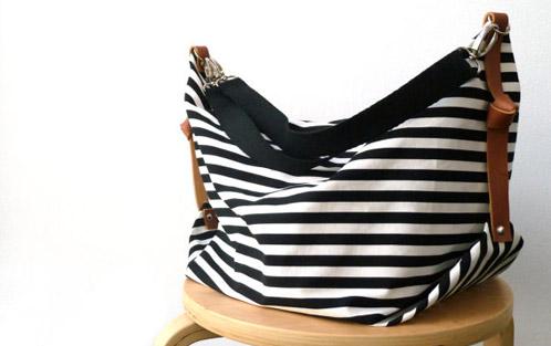 striped nappy bag2