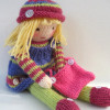 Etsy find of the day – Betsy Button knitted doll pattern