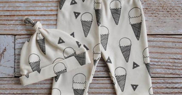 icecream-legging
