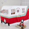 Combat kiddy cabin fever with the Jetaire Camper Play Tent