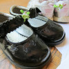Wear A Pear – the simple way to keep kids' shoes paired