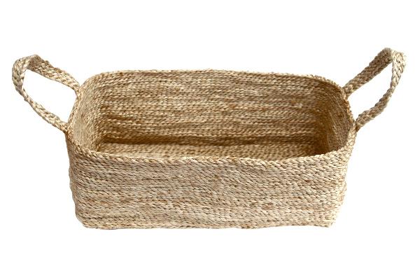 solojutebasketnatural w Win natural jute storage baskets from The Dharma Door   Prizeapalooza day 16