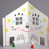 The Dollhouse Book for mini interior designers on the go