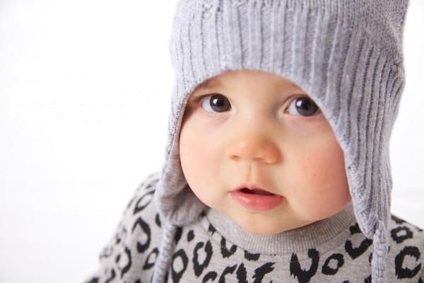 Acorn Kids hats
