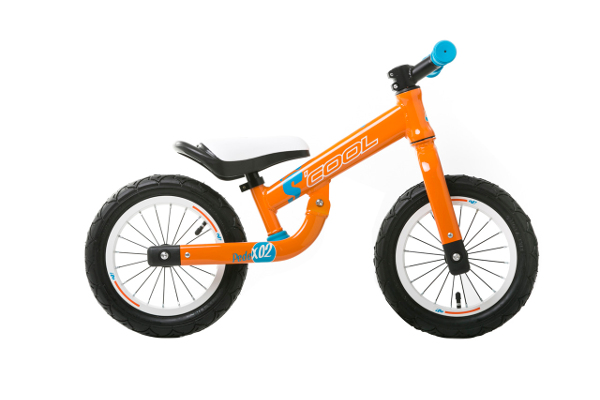 pedex 02 highres Balancing fun and engineering with PedeX balance bikes by Scoolbikes