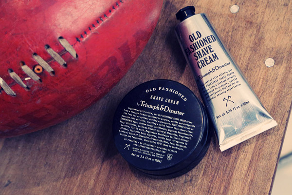 hipster men's grooming products