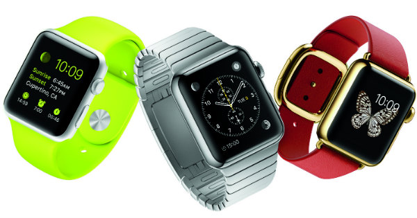 AplWatch 1 Its about time   Apple Watch finally unwrapped