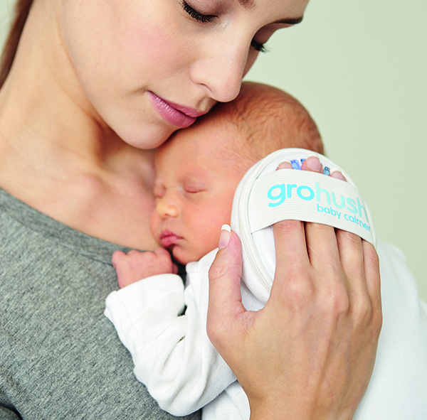 Grohush 02 532a small Have soothing white noise in the palm of your hand with the Gro hush from The Gro Company