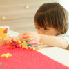 Sort, stack, count and play with Kiko+ Tanabata Star Dominoes