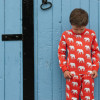 Ava & Luc – cute organic cotton pyjamas for springtime