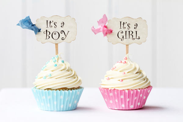 baby shower cupcakes Babyology baby shower high tea event coming to Sydney