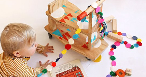 Cool Toys For First Birthday : Hip hooray best birthday gifts for one year olds