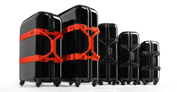 crumpler suitcase Have Crumpler luggage, will travel with kids