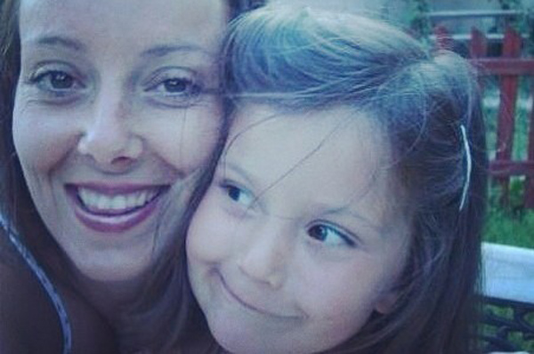 evie kean Mum makes dying daughters dreams come true