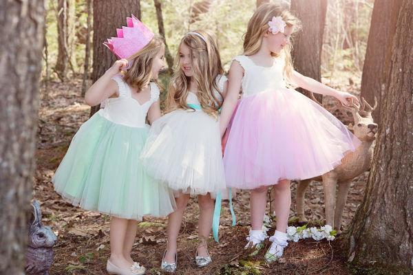 fattie8 Exquisite flower girl and special occasion dresses by Fattie Pie