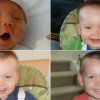 Video: Dad photographs son every day for four years