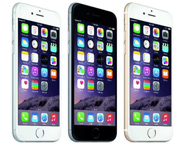 iPhone6 2 Apple unveils new iPhone 6 and iPhone 6 Plus