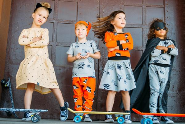 kukukid 1 Kukukid   superhero clothing for your cute cute kids