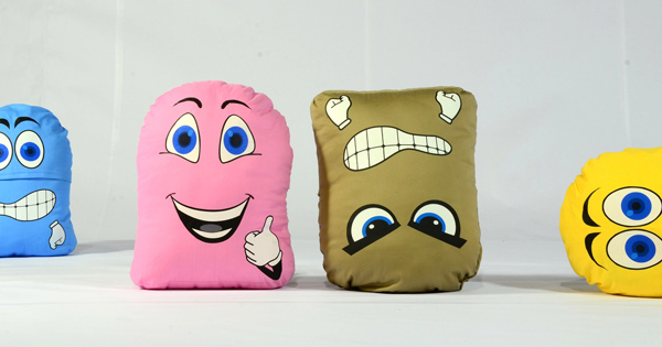 moody dudes The Moody Dudes cuddle toy   helping less fortunate Australian children this Christmas