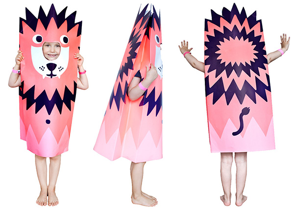 omy-lion-paper-costume