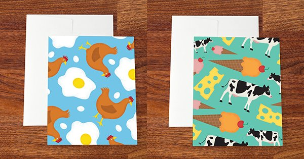 patterns by molly header Patterns By Molly for quirky and colorful greeting cards