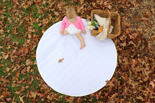 playspace1 Portable Play Space mats for baby by Bella Buttercup