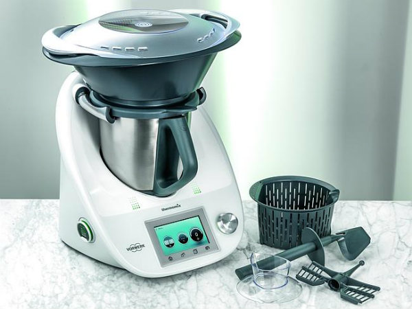 thermomix Thermomix 'deeply sorry for secret launch of model TM5