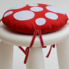 Etsy find of the day – toadstool cushion