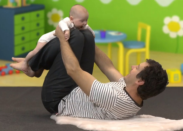 Active Babies Smart Kids GymbaROO