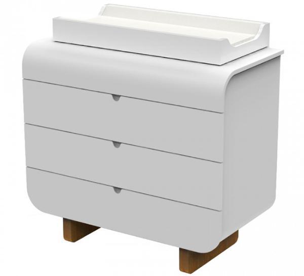 Babyology Exclusive New Pod Dresser From Ubabub