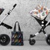 Bugaboo's new Andy Warhol Foundation collaboration – the Retrospective Collection