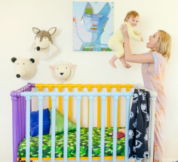 Incy Interiors 2 Win a Kip & Co cot from Incy Interiors   Prizeapalooza day 10