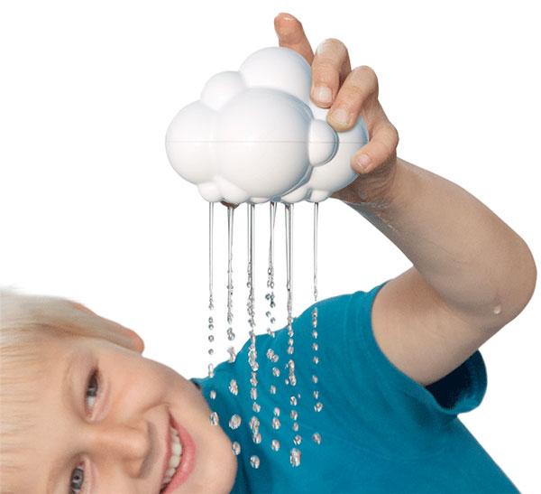 Plui Rain Cloud by Moluk