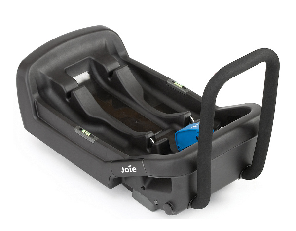 Joie Baby Litetrax travel system