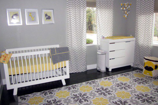 Sweets Divine Make a statement in the nursery with a mobile from Sweets Divine