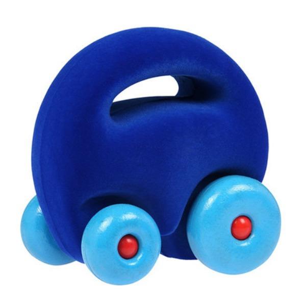 Rubbabu The mascot car grabem
