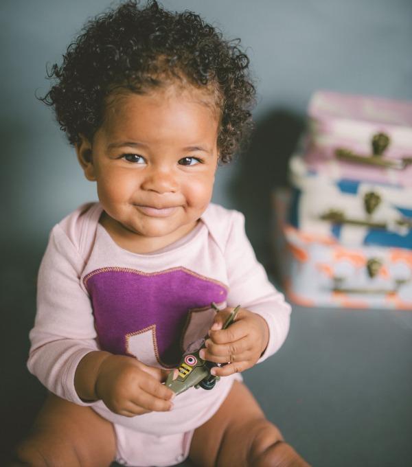 Zebi Baby apparel