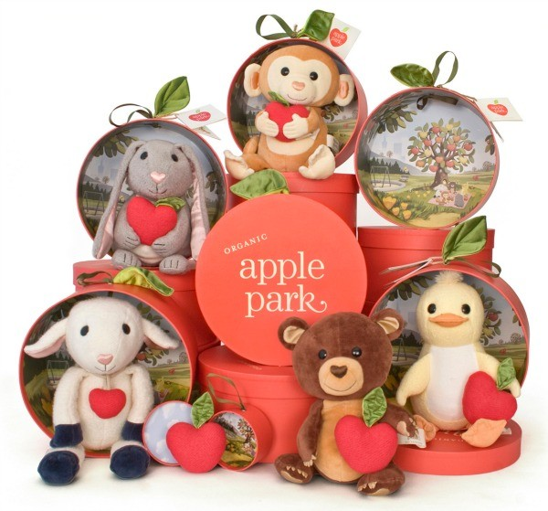 apple park picnic pals