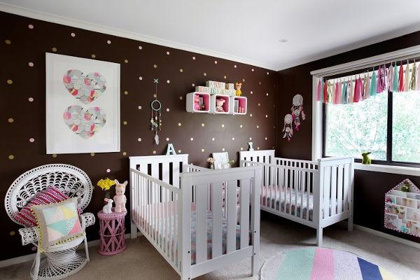 avanursery Show us your nursery   a shared space for twins Ava & Indiana