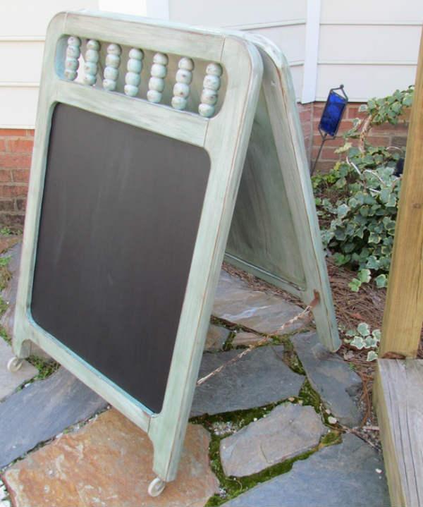 cot blackboard