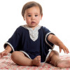 Soft bamboo baby wear for a cool summer from Cheeky Britches