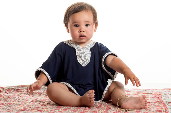 cheeky britches 1 Soft bamboo baby wear for a cool summer from Cheeky Britches