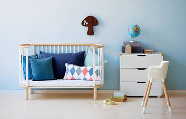 stylish childrens furniture. Take A Look, For Example, At Their Baby Cot Bed. Unique Five-in-one Design Takes Your Little One From Newborn To School Age. My Favourite Part About This Stylish Childrens Furniture