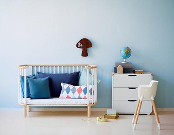 Flexa cots bunks and children 39 s furniture simple for Stylish children s furniture