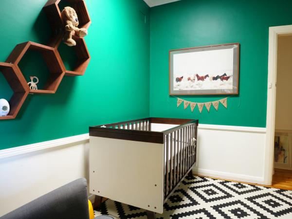 Show us your nursery Greyson